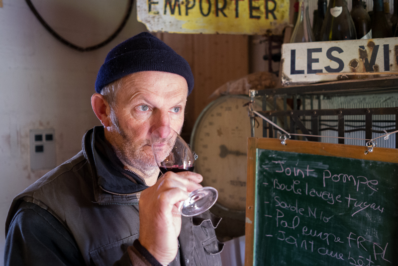 Joel Ménard © Jean-Yves Bardin 2012