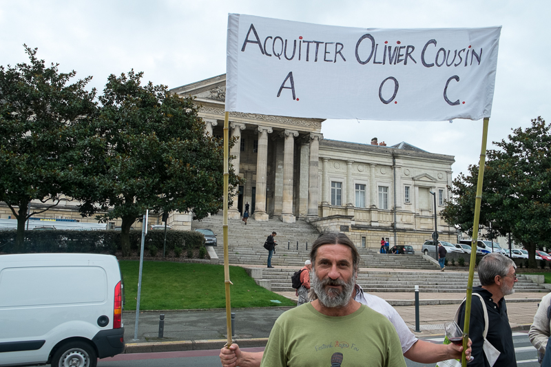 Olivier Cousin - Appellation Olivier Cousin, AOC, Jean-Yves Bardin photographe