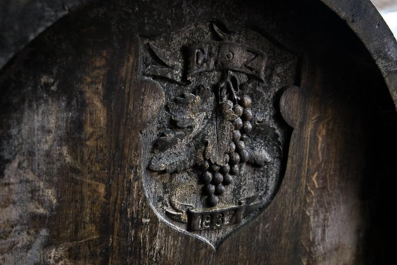 Jean-Yves BARDIN, Gérard Schueller, vins d'Alsace, biodynamie, cave, art, gueules de vigneron