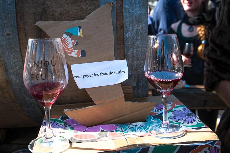 Procès Olivier Cousin, INAO, Vigneron d'Anjou, AOC, gueules de vignerons, vins de loire