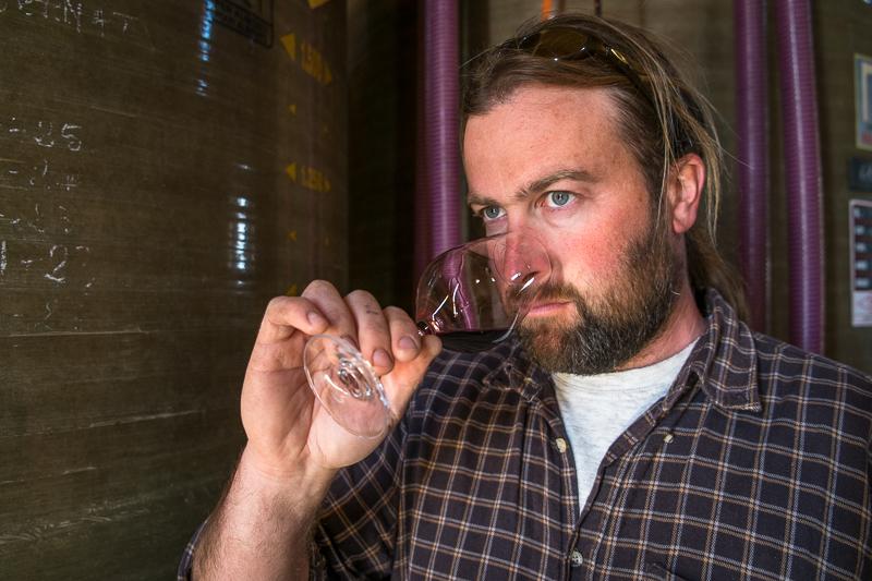 Rémi Poujol, Le temps fait tout, Vigneron, gueules de vignerons, vin nature, Languedoc, Brutal, Jean-Yves BARDIN