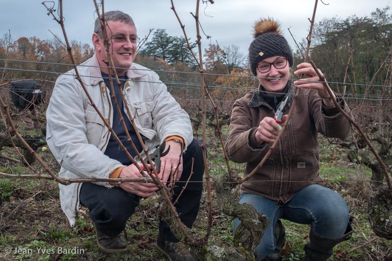 François Chidaine, domaine François Chidaine, gueules de vignerons, vignerons de Loire, vigneron biodynamie, organic wine, winemaker, Jean-Yves Bardin photographe Gueules de vignerons, portraits de vignerons, Vignerons de Loire, Montlouis-sur-Loire, AOC Montlouis-sur-Loire, Vouvray, la Cave insolite, les Bournais, les Choisilles, Clos du Breuil, vins de Loire